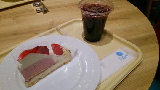 奈良県橿原市のケーキ屋さん