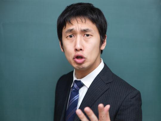 坐骨神経痛が原因で首が痛い奈良県葛城市の男性