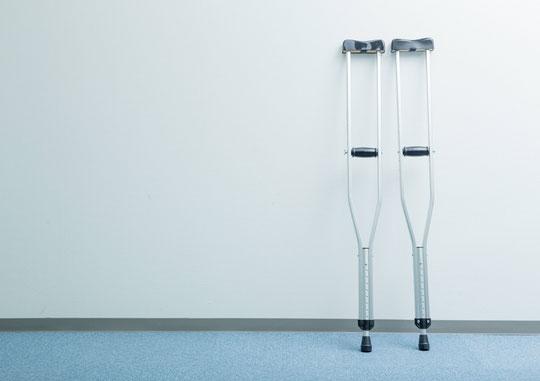 入院後の腰痛や痺れが治った奈良県大和高田市の会社員