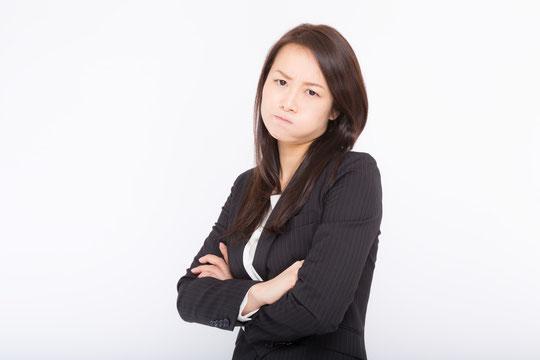 腰痛で前屈ができない奈良県大和高田市の女性