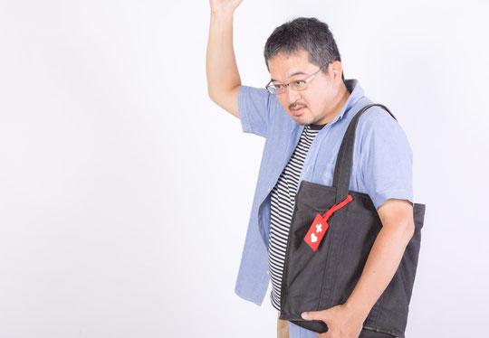 なで肩で肩こりの奈良県葛城市のおばさん