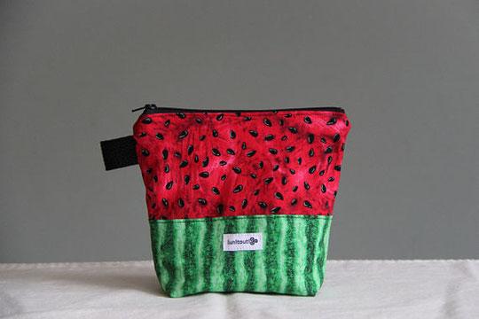 Le sac melon d'eau, une nouveauté estivale chez Lunitouti