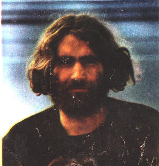1965 le beatnick SERVIN
