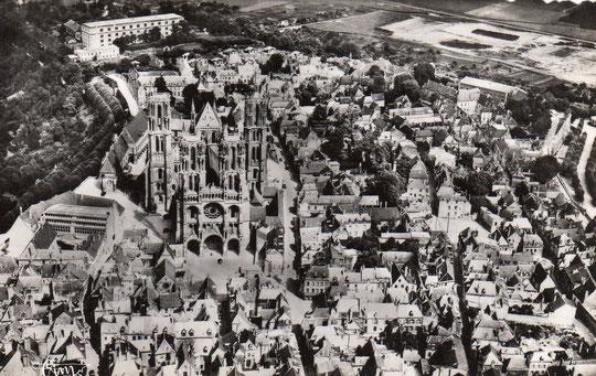 Laon,la Cathédrale