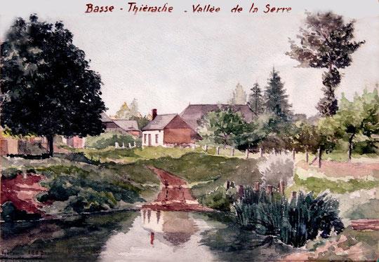 Chez François Romagny