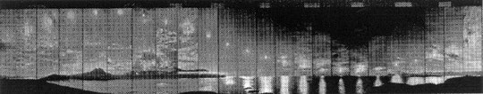 Figura 4.29 - Sole di mezzanotte