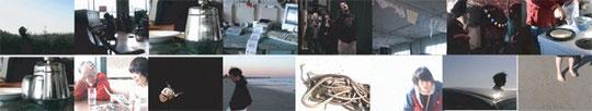 freaze frames of ' NIKAIDOD KAZUMI US TOUR2003'