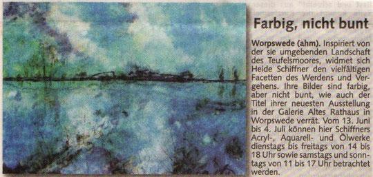Osterholzer Anzeiger 09.Juni 2010