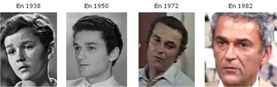 acteur Jean Claudio