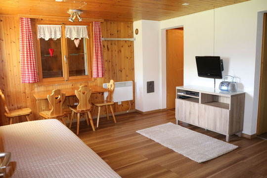 2-Zimmer-Wohnung UG