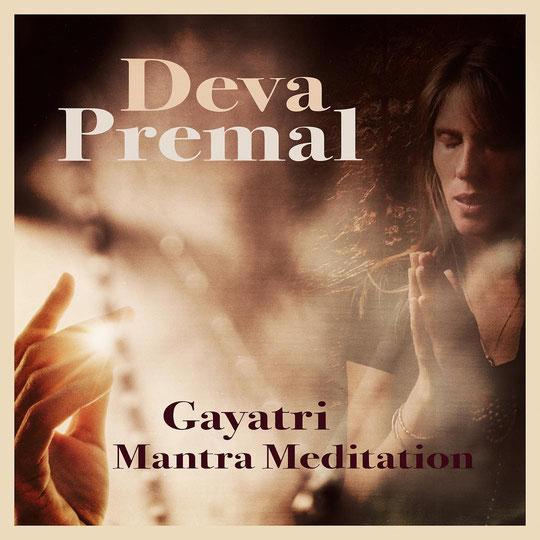 Deva Premal - Gayatri Mantra Meditation (2018) ~ EP