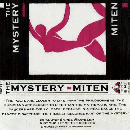 Miten - The Mystery (1986)