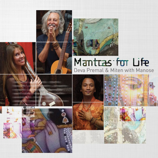 Mantras For Life (2014)