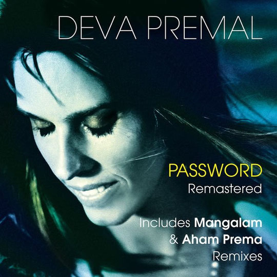 Deva Premal - Password [Deluxe Edition] (2015)