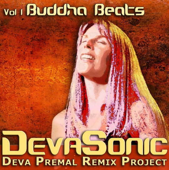 DevaSonic Vol. 1: Buddha Beats EP (2009)