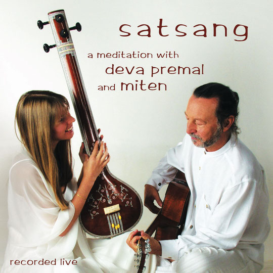 Deva Premal & Miten - Satsang (2002)