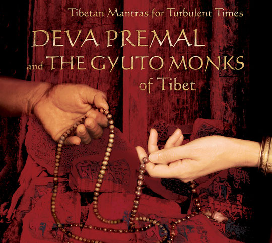 Tibetan Mantras for Turbulent Times (2010)