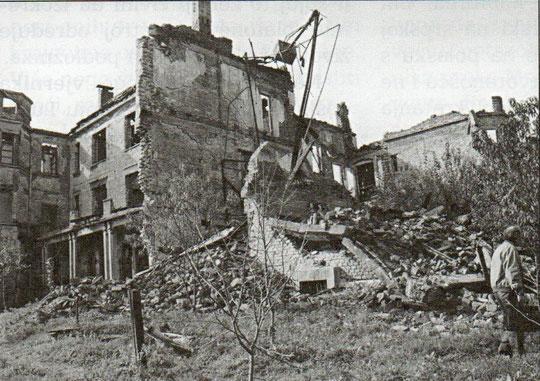 2. srpnja 1992. samostan na Plehanu je miniran s dvije tone eksploziva
