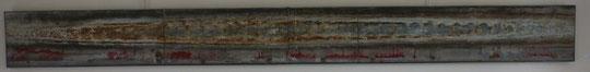Panoramique - 310 x 50 cm