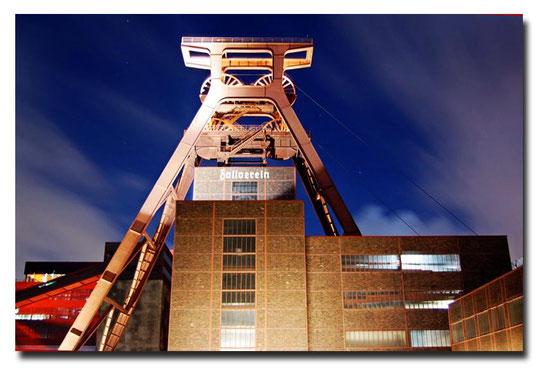 Fotos aus dem Ruhrgebiet
