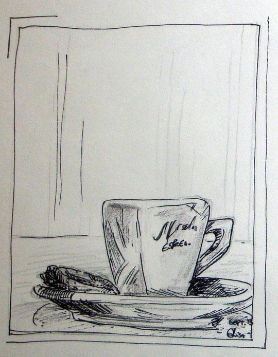 Espresso Tasse 2013