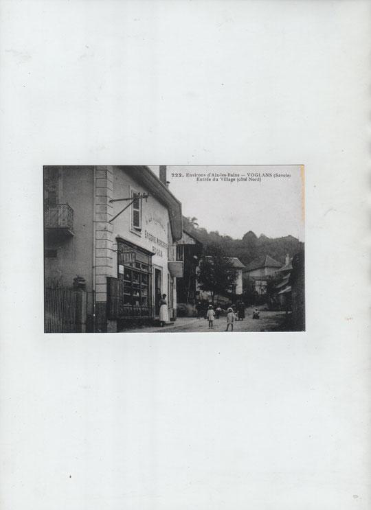 LA FRANCAISE 1910-1920