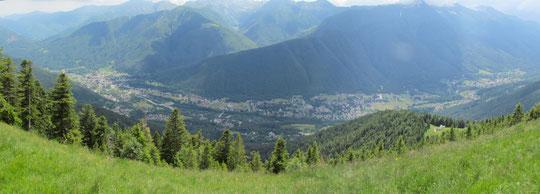 La Val Vigezzo