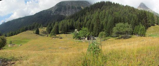 Alpe Dorcia