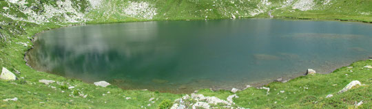 Il terzo lago di Campo