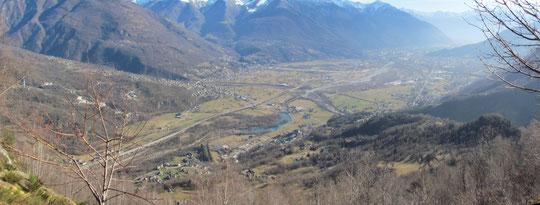 La Val D'Ossola