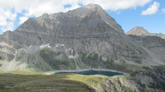 Il Morissolo, il lago Maggiore e Luino