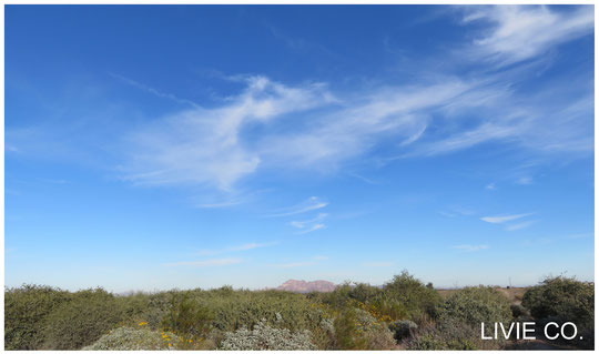 ☺ Kokopelli 幸福をもたらすココペリ雲 ☺