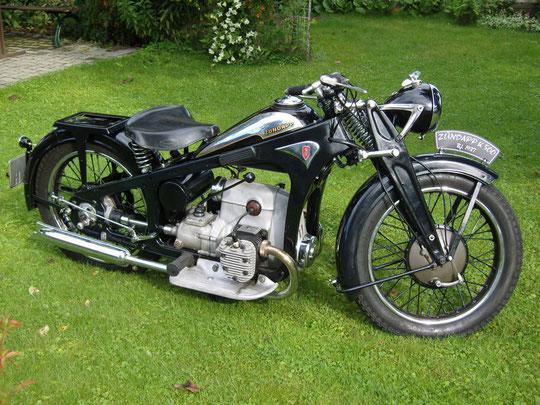 K500 1937