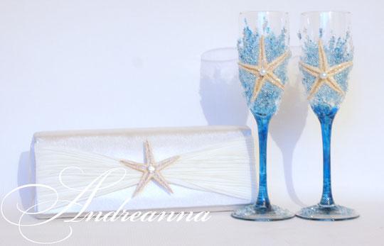 Клатч морская звезда, с плиссировкой, стоимость 450грн молочный.