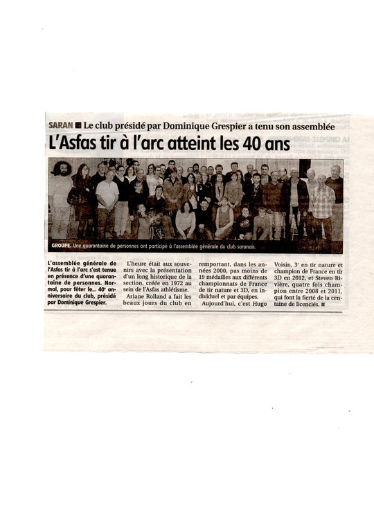 Article La Rep du 1/12/12