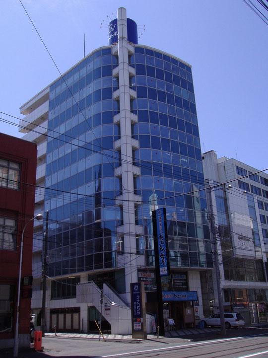 フナコシヤ南一条ビル