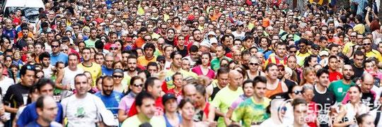 Runners Falla Just Vilar-Mercat del Cabanyal
