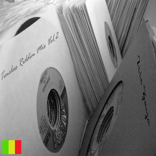 IRIE ZAYA - Timeless Riddim Mix Vol.2