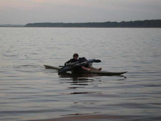 raphael censier kayak carbone
