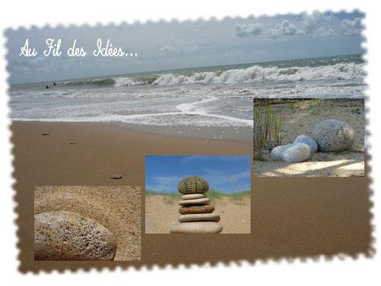 La Faute sur Mer (85) - Juillet 2012