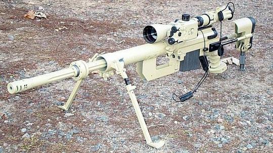 .408 Cheyenne Tactical M200