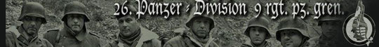 26° Panzer Division