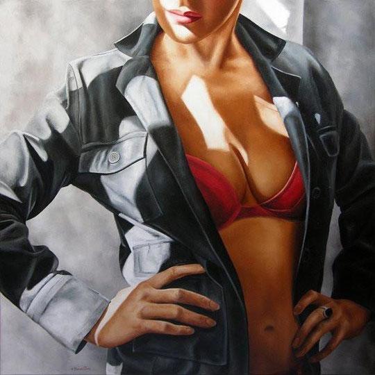 профессиональная живопись анник боватьер