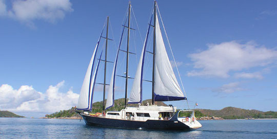 Silhoutte Cruises bietet ein einmaliges Reisekonzept für eine einmalige Destination