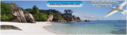 Seychellen-Reisen vom Spezialisten