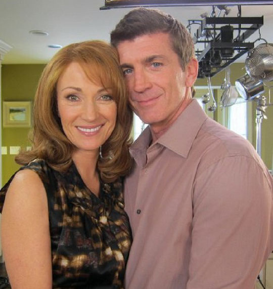 Joe lando jane seymour dating 1