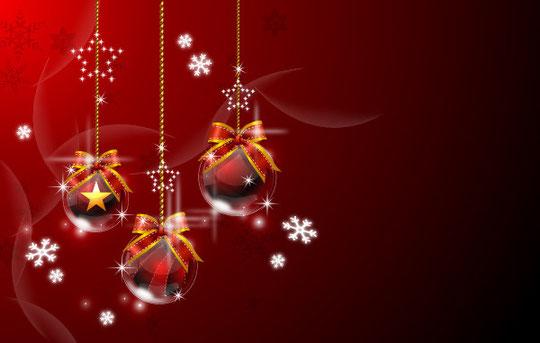 クリスマス ハンギング ボール CHRISTMAS HANGING BALL VECTOR