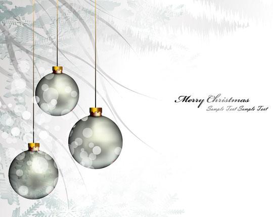 光にぼやけたクリスマス ボール christmas background ball beautiful
