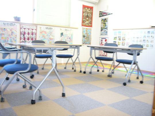小学生インターナショナルキッズ英語の教室