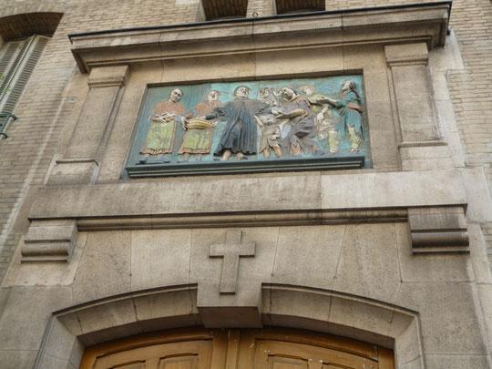 ex mission protestante
